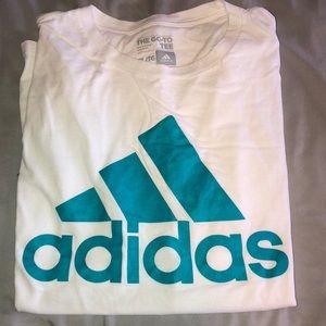 Adidas LOG T retail $30 XL